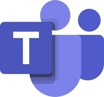 Image of Microsoft Teams Logo